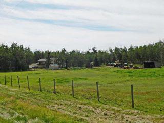 Photo 37: 17 Aspen Ridge Crescent: Rural Sturgeon County House for sale : MLS®# E4229491