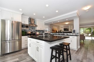 Photo 1: 1 10800 SPRINGMONT DRIVE in Richmond: Steveston North Townhouse for sale : MLS®# R2278183