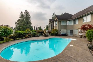 Photo 4: 1507 CLEARBROOK Road in Abbotsford: Poplar House for sale : MLS®# R2544910