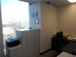 Photo 9: 105 1788 West Broadway in Vancouver: Fairview VW Commercial for sale (Vancouver West)  : MLS®# V4038289