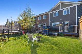 Photo 29: 155 Fireside Parkway: Cochrane Row/Townhouse for sale : MLS®# A1150208