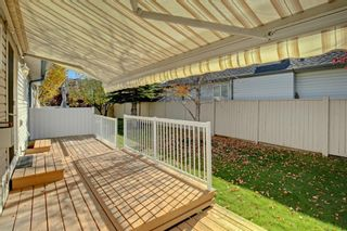 Photo 28: 7 Chaparral Point SE in Calgary: Chaparral Semi Detached for sale : MLS®# A1039333