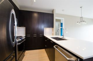 """Photo 25: 203 245 BROOKES Street in New Westminster: Queensborough Condo for sale in """"DUO"""" : MLS®# R2454079"""
