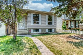 Main Photo: 128 Rivervalley Crescent SE in Calgary: Riverbend Detached for sale : MLS®# A1133288