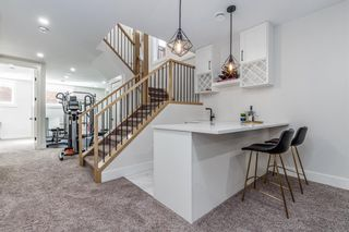 Photo 32: 2614 Exshaw Road NW in Calgary: Banff Trail Semi Detached for sale : MLS®# A1149563