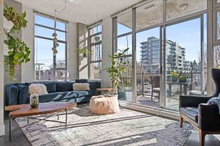 Photo 3: 304 2635 PRINCE EDWARD STREET in Vancouver: Mount Pleasant VE Condo for sale (Vancouver East)  : MLS®# R2548193