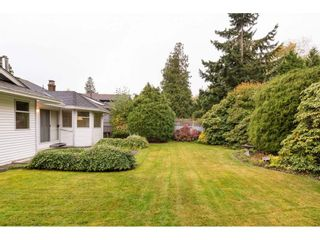 """Photo 18: 16267 11A Avenue in Surrey: King George Corridor House for sale in """"McNALLY CREEK"""" (South Surrey White Rock)  : MLS®# R2217205"""