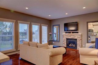 Photo 10: 34 CHAPALINA Green SE in Calgary: Chaparral House for sale : MLS®# C4141193