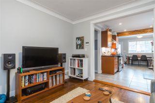 Photo 6: 5287 SOMERVILLE STREET in Vancouver: Fraser VE House for sale (Vancouver East)  : MLS®# R2513889