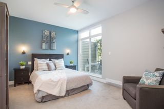 """Photo 13: 411 2628 YEW Street in Vancouver: Kitsilano Condo for sale in """"Connaught Place"""" (Vancouver West)  : MLS®# R2377344"""