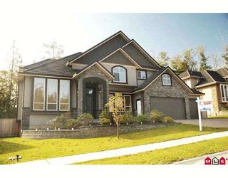 Photo 1: 16476 93A Avenue in Surrey: Fleetwood Tynehead House for sale : MLS®# F2829262