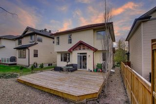 Photo 26: 34 Crestmont Drive SW in Calgary: Crestmont Detached for sale : MLS®# A1119055