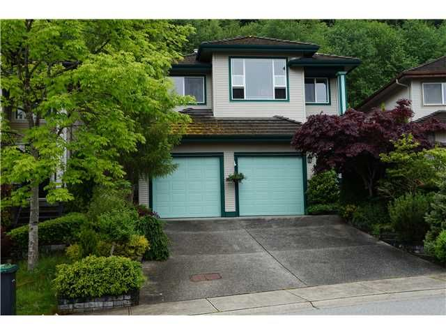 Main Photo: 3049 SIENNA CT in Coquitlam: Westwood Plateau House for sale : MLS®# V1125327