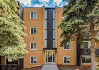 Photo 29: 404 507 57 Avenue SW in Calgary: Windsor Park Apartment for sale : MLS®# A1112895