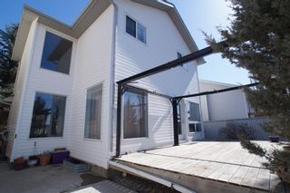 Photo 34: 117 Coverdale Road NE in Calgary: Coventry Hills Detached for sale : MLS®# A1075878