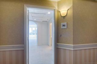 Photo 5: LA JOLLA Condo for sale : 1 bedrooms : 3890 Nobel Dr #701 in San Diego