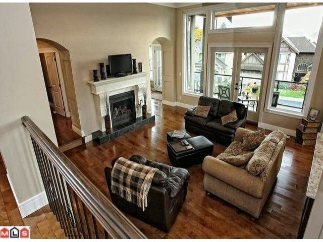 """Photo 4: Photos: 36477 CARNARVON Court in Abbotsford: Abbotsford East House for sale in """"EAGLERIDGE"""" : MLS®# F1227017"""