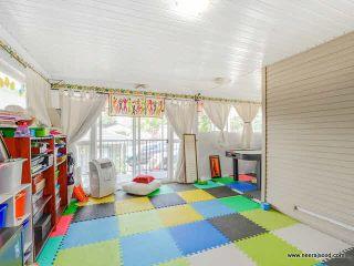 Photo 17: 340 NELSON Street in Coquitlam: Maillardville 1/2 Duplex for sale : MLS®# V1132962