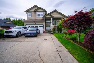 Photo 39: 27973 TRESTLE Avenue in Abbotsford: Aberdeen House for sale : MLS®# R2587115