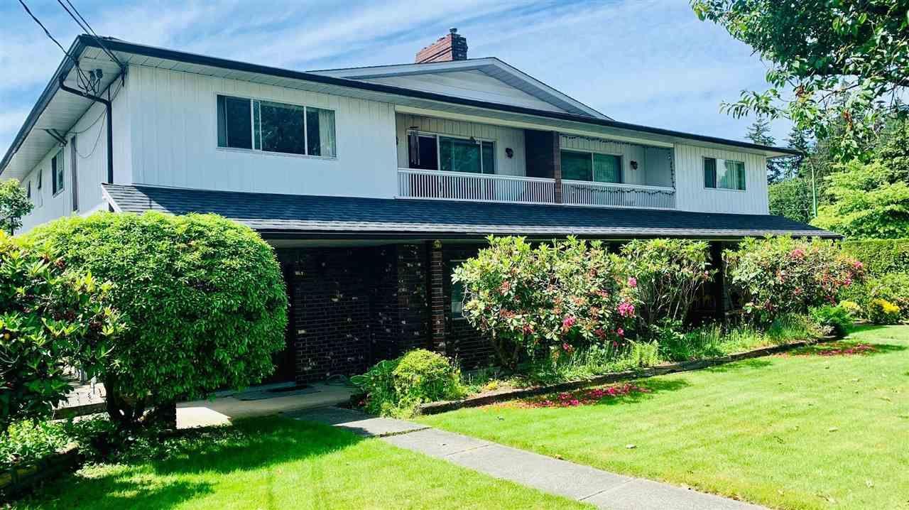 Main Photo: 6615 - 6617 HERSHAM Avenue in Burnaby: Highgate Duplex for sale (Burnaby South)  : MLS®# R2596744
