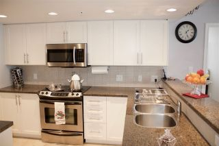 "Photo 5: 1103 288 UNGLESS Way in Port Moody: North Shore Pt Moody Condo for sale in ""CRESCENDO"" : MLS®# R2307973"
