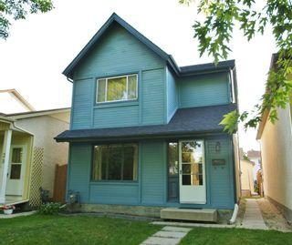 Photo 1: Canterbury Park family home