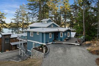 Photo 1: 781 Sunset Pt in : Sk Becher Bay House for sale (Sooke)  : MLS®# 862653