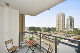 Photo 11: 902 7225 ACORN Avenue in Burnaby: Highgate Condo for sale (Burnaby South)  : MLS®# R2194586