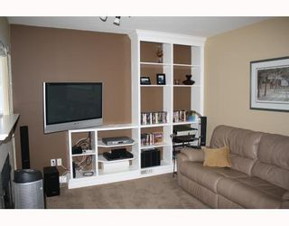 """Photo 6: 34 7465 MULBERRY Place in Burnaby: The Crest Townhouse for sale in """"SUNRIDGE"""" (Burnaby East)  : MLS®# V775314"""
