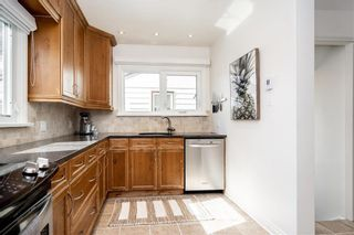 Photo 10: 661 Campbell Street in Winnipeg: River Heights Residential for sale (1D)  : MLS®# 202111631