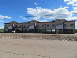 Main Photo: 4751 44 Avenue in Fort Nelson: Fort Nelson -Town Industrial for sale (Fort Nelson (Zone 64))  : MLS®# C8037861