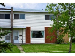 Main Photo: 420 GARRY Crescent NE in Calgary: Greenview House for sale : MLS®# C4075492