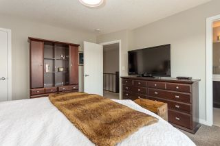 Photo 18: 1908 TANAGER Place in Edmonton: Zone 59 House Half Duplex for sale : MLS®# E4265567