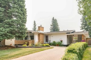 Main Photo: 1307 Craig Road SW in Calgary: Chinook Park Detached for sale : MLS®# A1134454