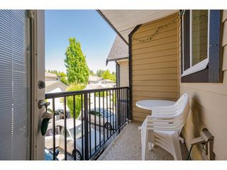 """Photo 25: 109 6739 137 Street in Surrey: East Newton Townhouse for sale in """"Highland Grands"""" : MLS®# R2605797"""