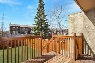 Photo 14: 1433 Ranchlands Road NW in Calgary: Ranchlands Row/Townhouse for sale : MLS®# A1128096