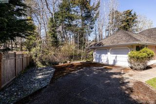 Photo 40: 3948 Scolton Lane in VICTORIA: SE Queenswood House for sale (Saanich East)  : MLS®# 837541