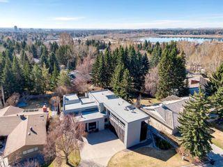 Photo 2: 215 Eagle Ridge Drive SW in Calgary: Eagle Ridge Detached for sale : MLS®# A1100294