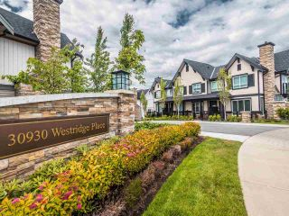 """Photo 4: 119 30930 WESTRIDGE Place in Abbotsford: Abbotsford West Townhouse for sale in """"Bristol Heights by Polygon"""" : MLS®# R2589697"""