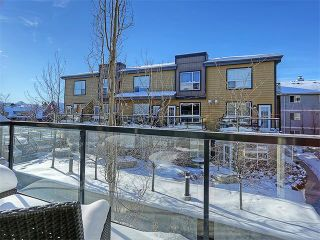Photo 31: 207 2416 34 Avenue SW in Calgary: South Calgary House for sale : MLS®# C4094174