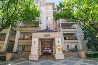 Photo 3: 509 777 3 Avenue SW in Calgary: Eau Claire Apartment for sale : MLS®# A1116054