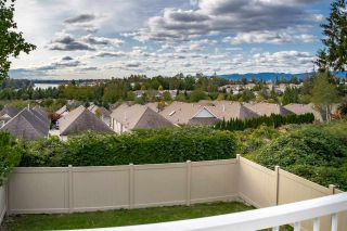 Photo 20: 1 11464 FISHER STREET in Maple Ridge: East Central Townhouse for sale : MLS®# R2410116