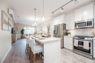 Photo 6: 11 8567 204 Street in Langley: Willoughby Heights Townhouse for sale : MLS®# R2579728