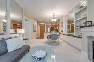 """Photo 10: 101 1111 E 27TH Street in North Vancouver: Lynn Valley Condo for sale in """"Branches"""" : MLS®# R2515852"""