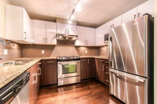 """Photo 4: 610 14 BEGBIE Street in New Westminster: Quay Condo for sale in """"INTERURBAN"""" : MLS®# R2412089"""