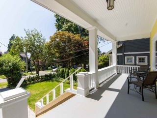 Photo 3: 3137 W 42ND Avenue in Vancouver: Kerrisdale House for sale (Vancouver West)  : MLS®# R2482679