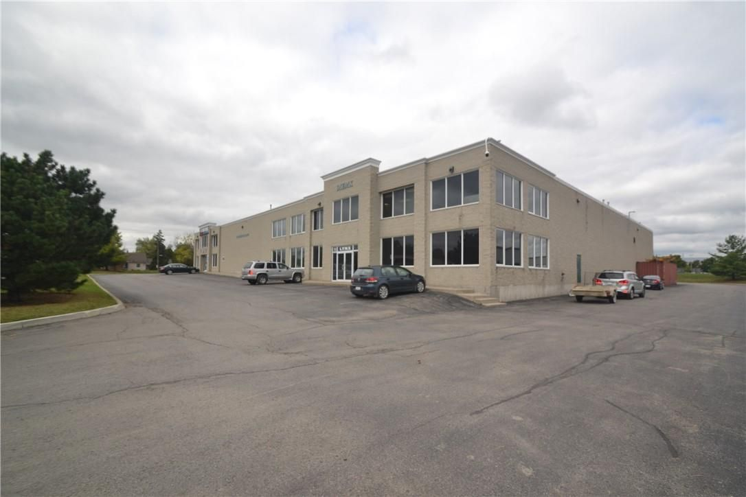 Main Photo: 70 Innovation Drive in Flamborough: Industrial for sale : MLS®# H4107787