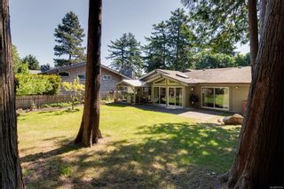 Photo 4: 4026 Locarno Lane in : SE Arbutus House for sale (Saanich East)  : MLS®# 876730