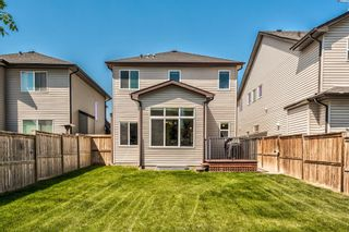 Photo 32: 158 Hillcrest Circle SW: Airdrie Detached for sale : MLS®# A1116968