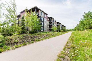 Photo 3: 212 1070 MCCONACHIE Boulevard in Edmonton: Zone 03 Condo for sale : MLS®# E4247944